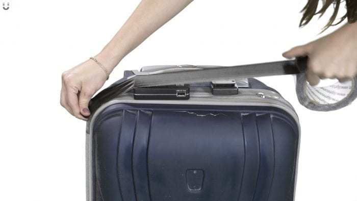 "The Phenomenon of the ""Smart"" Suitcase"